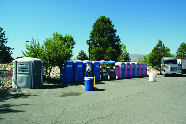 Reno Nv Commercial Trash Dumpster Service Aw Waste