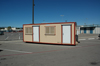 Sani-Hut 10' x 20' office building