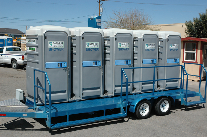 s single lav trailers ultra wells trailer cargo by shower
